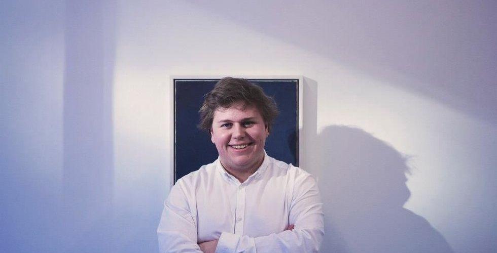 Anton Johansson hjälper Reco sno e-handlare från Trustpilot