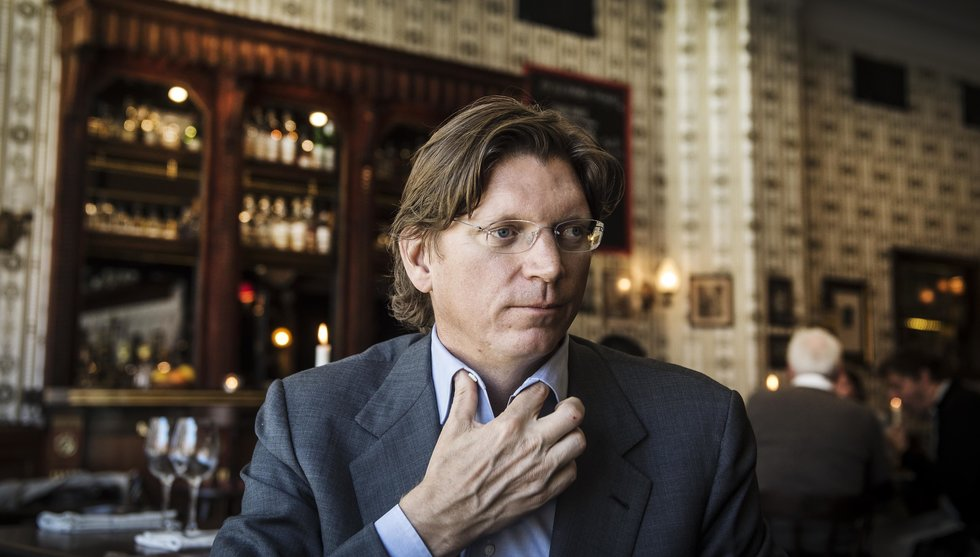 Niklas Zennström på väg att ta in flera miljarder till ny jättefond