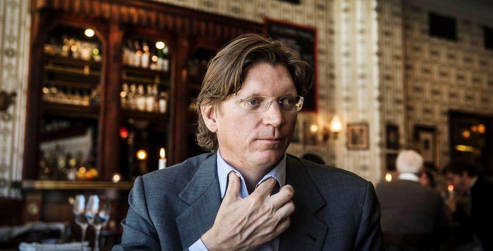 Breakit - Niklas Zennström på väg att ta in flera miljarder till ny jättefond