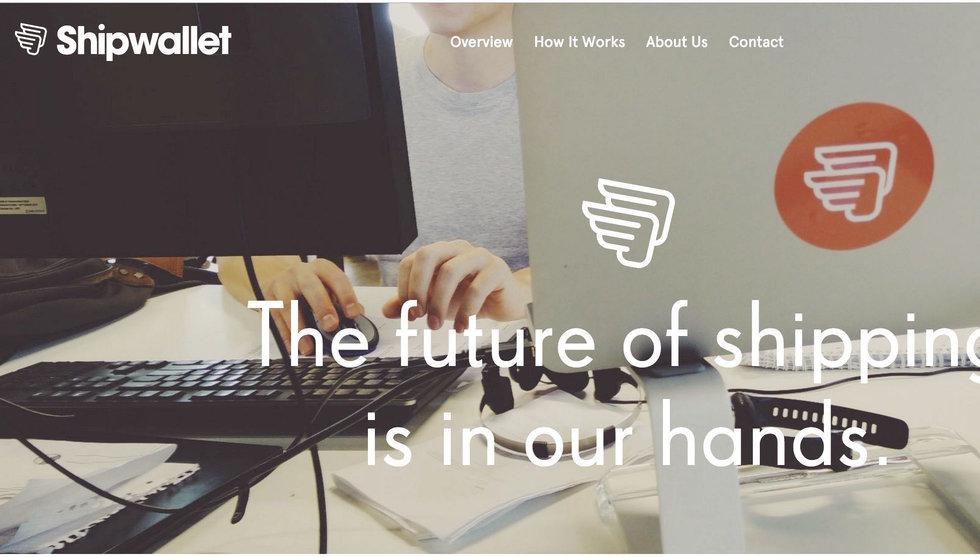 Breakit - Svenska startupen Shipwallet i pakt med Klarna om smart frakt