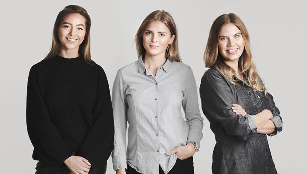 Appen Sevn närmar sig lansering – får in miljoner från Wellstreet