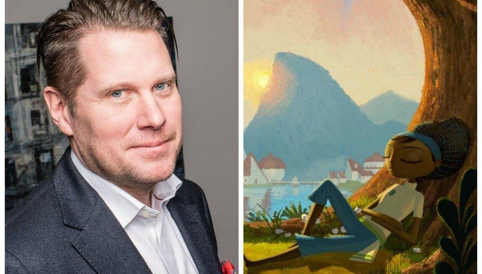Breakit - Klart: Han tar sitt THQ Nordic till börsen - värderas till 1,2 miljarder