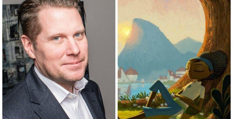 Klart: Han tar sitt THQ Nordic till börsen - värderas till 1,2 miljarder