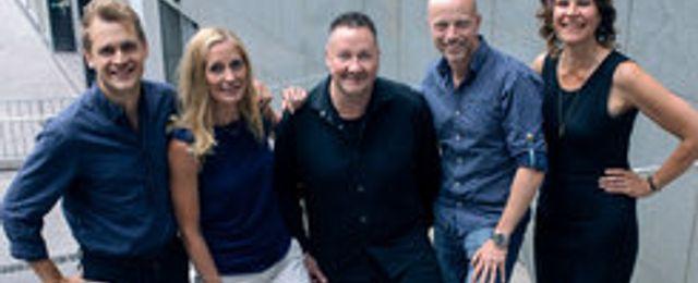 Brightly Ventures stänger två nya rundor – satsar på säkerhet