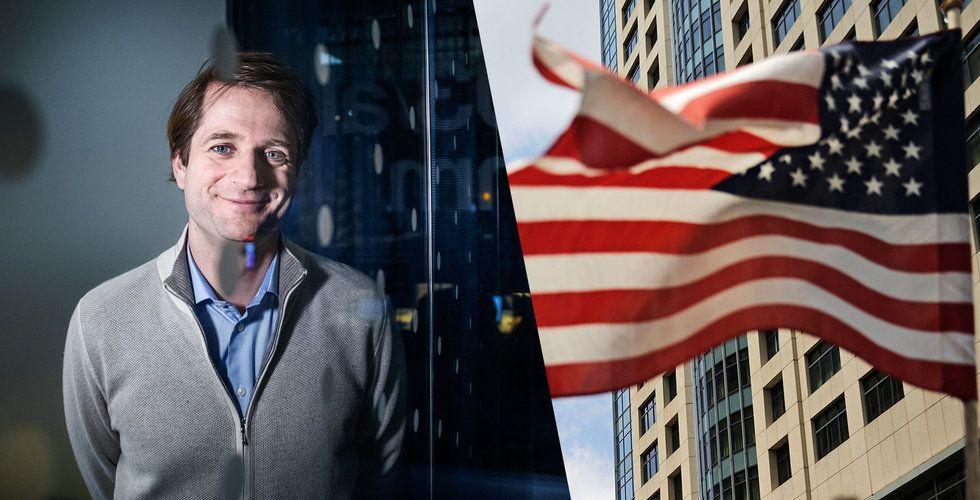 Genombrott i USA – Klarna landar avtal med Stripe