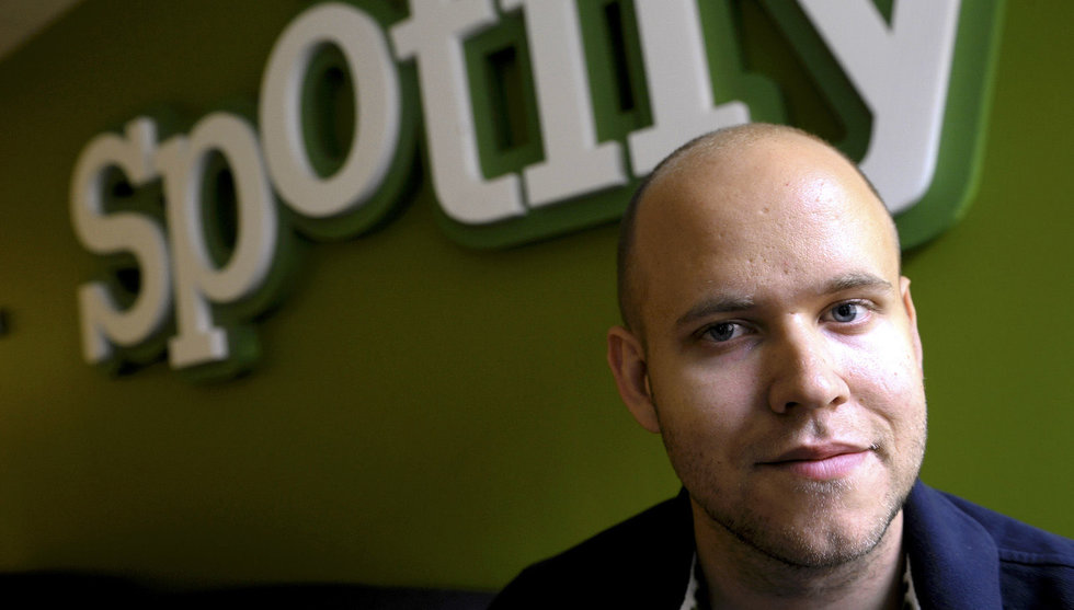Breakit - Spotify: Nej, vi straffar inga artister som dealat med Apple