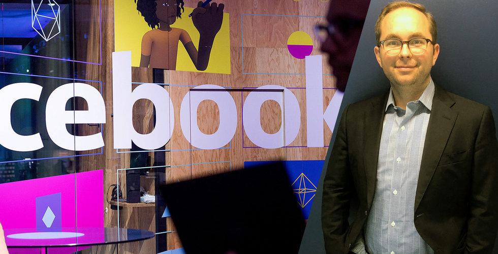 Facebooks besked till svenskarna – vi har full koll på valet (tror vi)