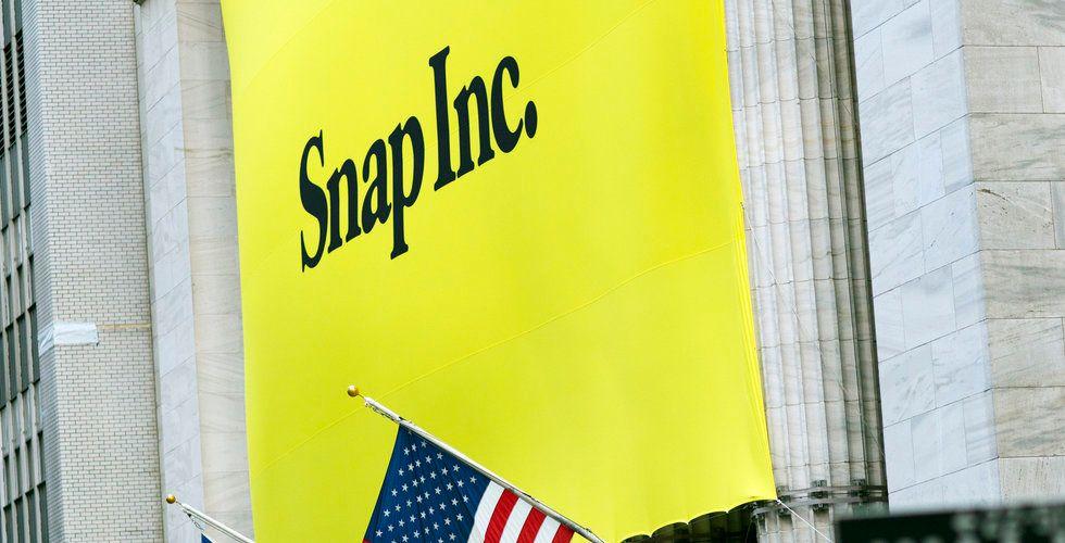 Breakit - Källor: Google erbjöd 240 miljarder kronor för att köpa Snap