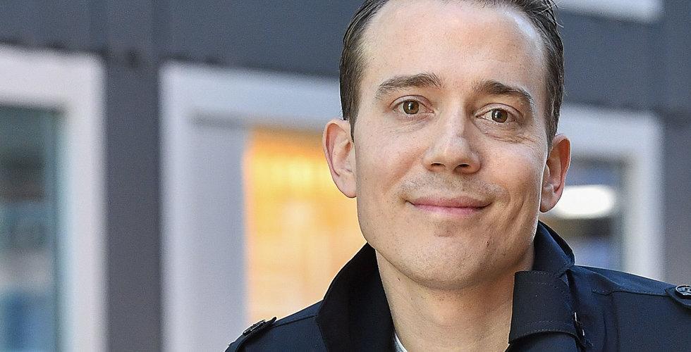 Mattias Weinhandl satsar på goda investeringar – tillsammans med Rocket internet-veteran