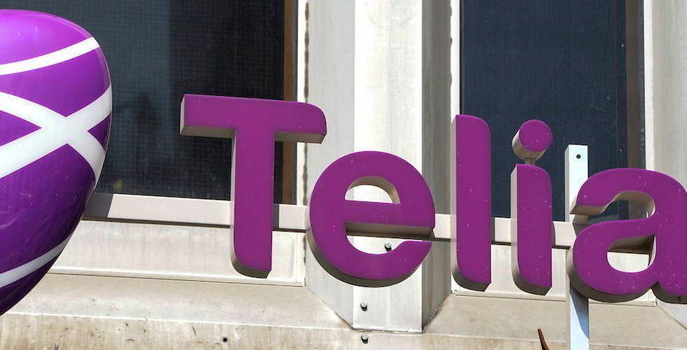 Telia investerar i bolag som ska rädda dig från techsupportträsket