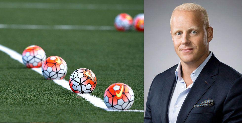Breakit - Catena Media köper fotbollssajten Squakwa.com