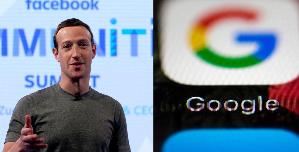Facebook, Microsoft, Twitter och YouTube samarbetar för att bekämpa terrorism