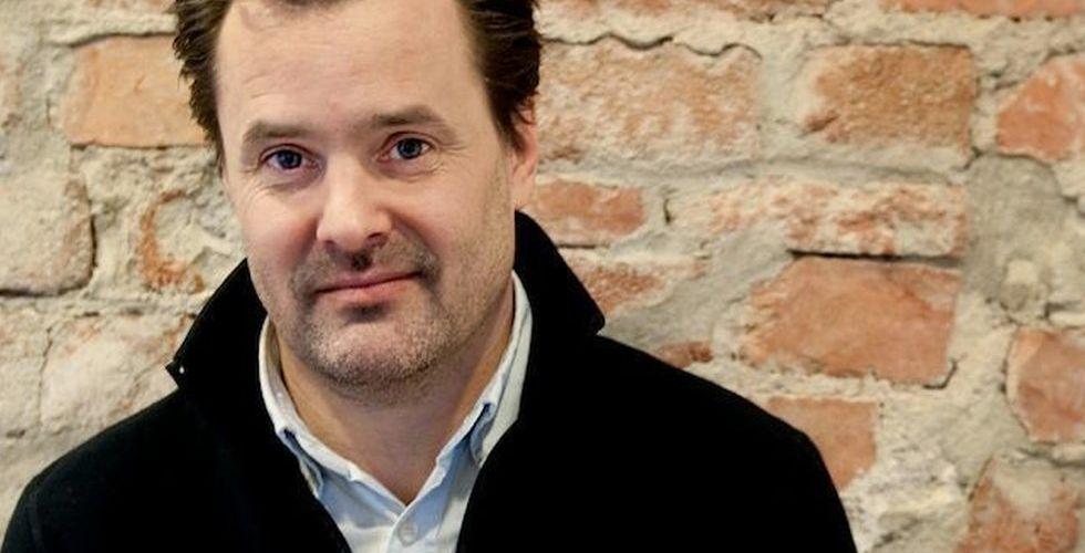 Breakit - Hjalmar Winbladh om nya fonden: Nu ska vi börja investera på riktigt