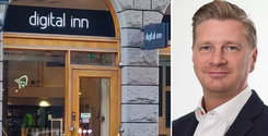 Teknikmagasinet och Digital Inns ägare lämnar börsen