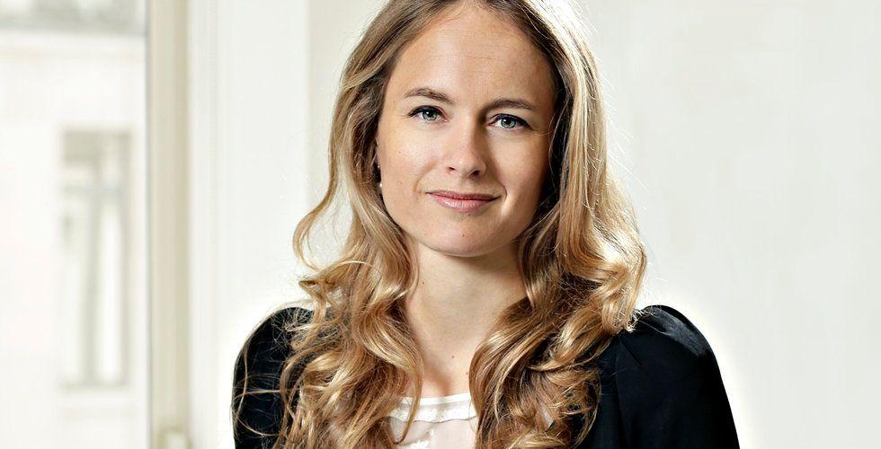 Jessica Thorell ska representera Kinnevik i Qliros nya styrelse