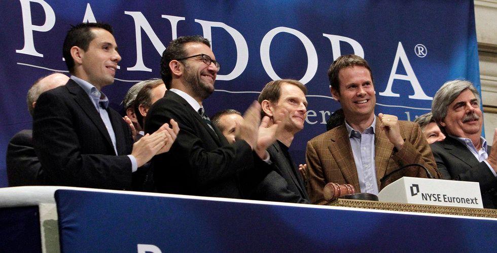 Breakit - Spotifyrivalen Pandora säger upp över 100 i jakt på lönsamhet