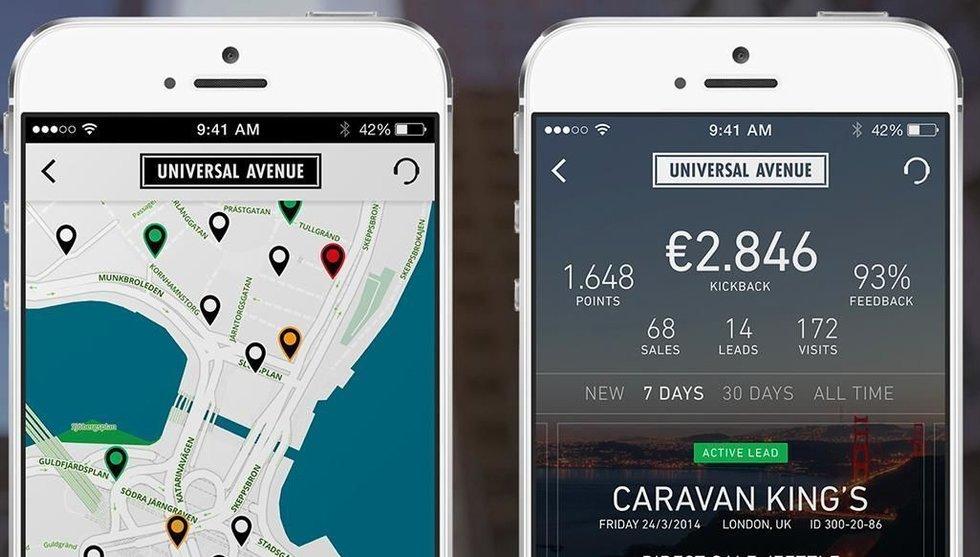 Ny app gör alla till säljare – backas av Angry birds-grundare
