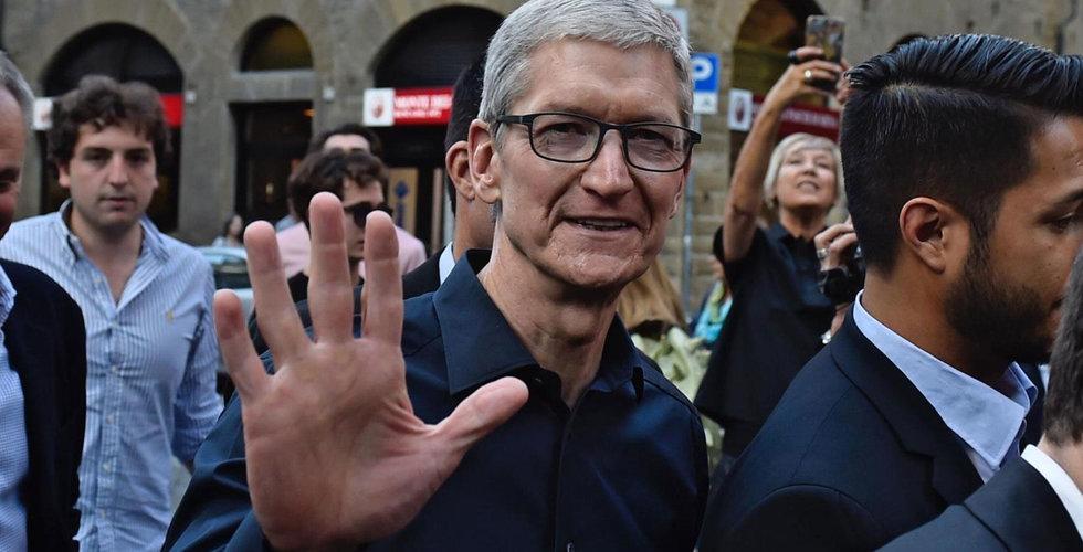 Apple uppges satsa på familjevänligt för sin streamingtjänst