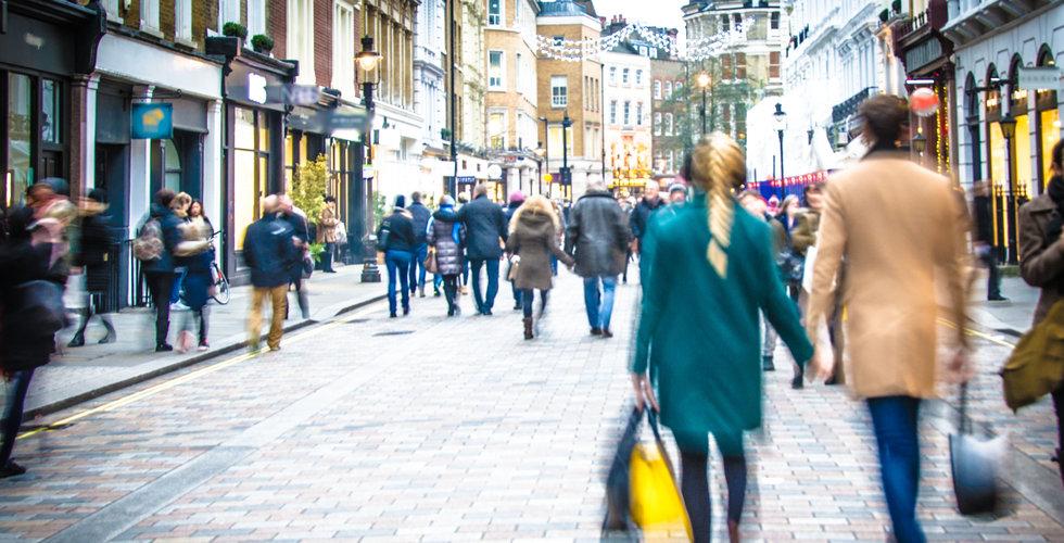 Breakit - Så många går i konkurs i svensk detaljhandel