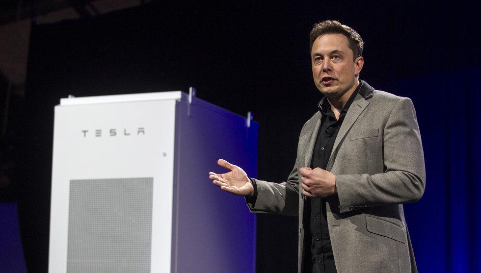 Breakit - Tesla fortsätter sin talangjakt – tusentals personer ska anställas