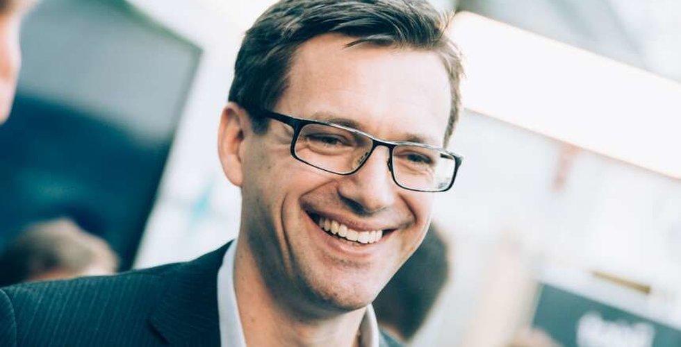 Svenska molnbolaget Sinch tar in 700 miljoner – köper asiatisk konkurrent
