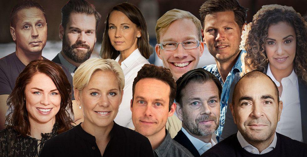 11 super-investerare är klara – ska satsa sina pengar på entreprenörer i orten (och landsorten)