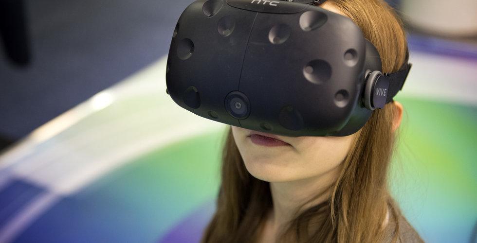 Breakit - Klart: Facebook köper upp dansk VR-startup