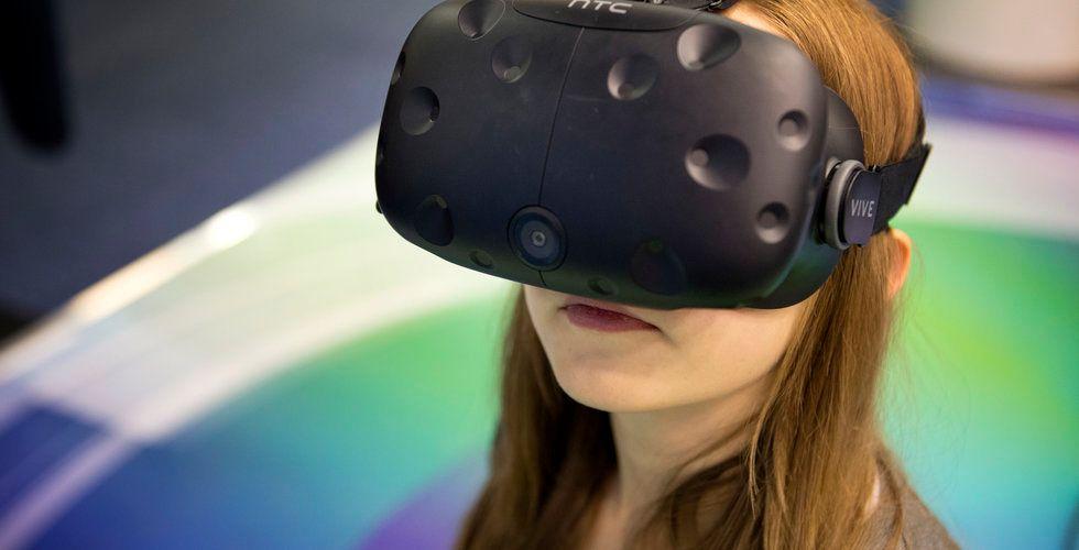 Klart: Facebook köper upp dansk VR-startup