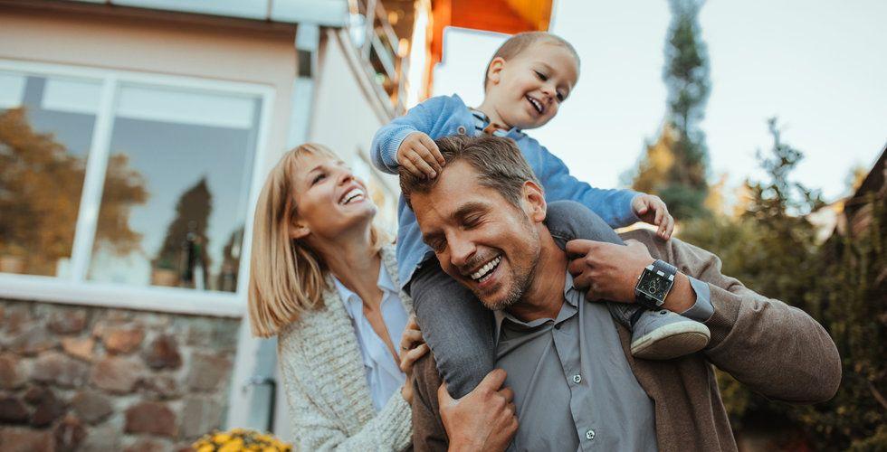 Familjeföretag – det här gäller för korttidspermittering