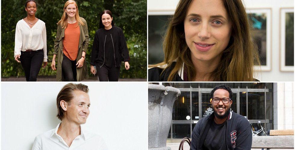 Breakit - Här är startup-profilerna som försöker göra världen lite bättre