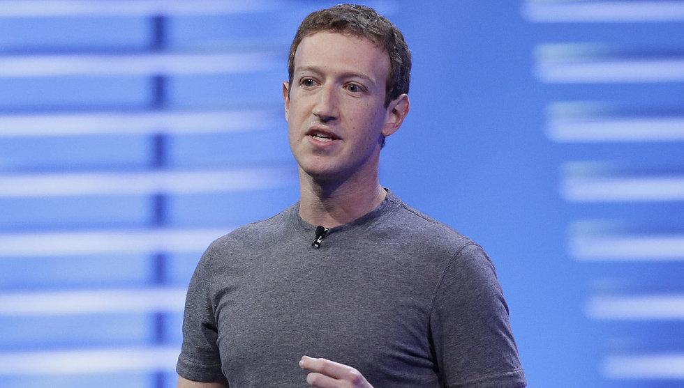Breakit - AP-fond stämmer Facebook efter Zuckerbergs aktieupplägg