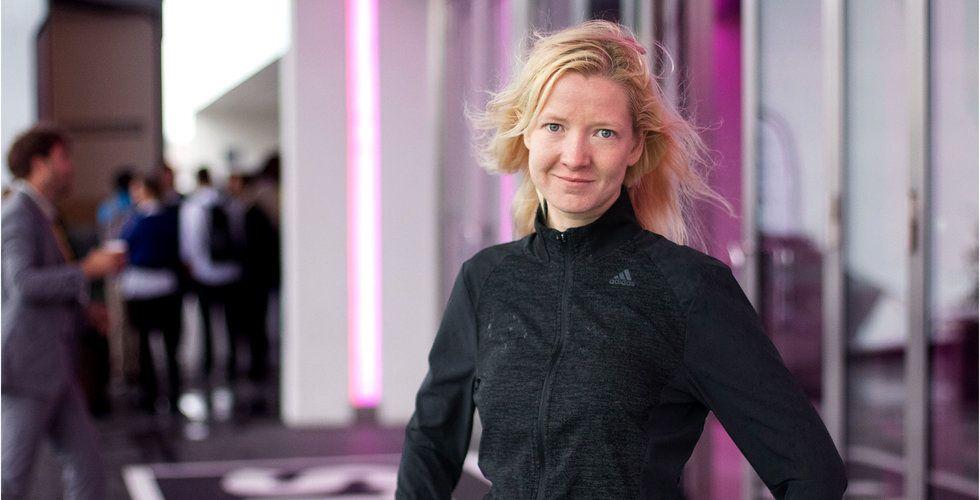 Jenny Nordenborgs spioner ska sätta Sverige på VR-kartan