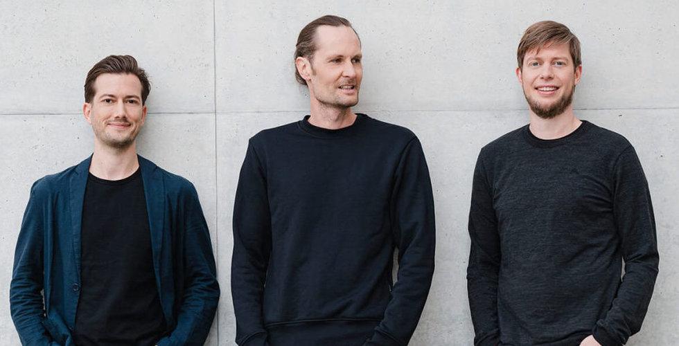 Soundcloud-grundare lanserar abonnemangstjänst inom eldrivna cyklar