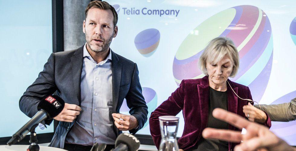 Breakit - Regeringen ger grönt ljus för Telias köp av Bonnier Broadcasting