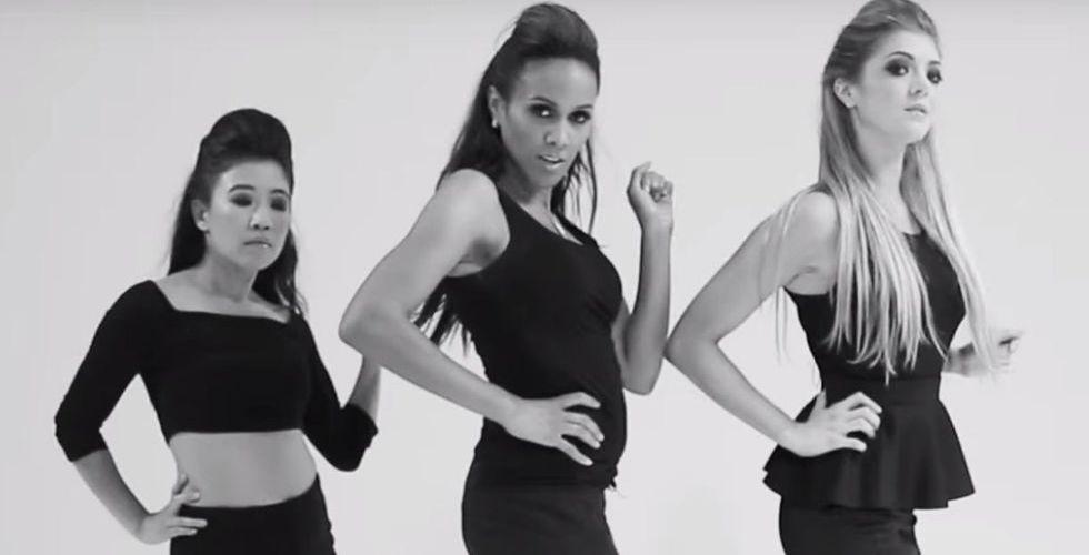 Glöm Beyoncé – här är Founder Ladies disslåt mot riskkapitalet