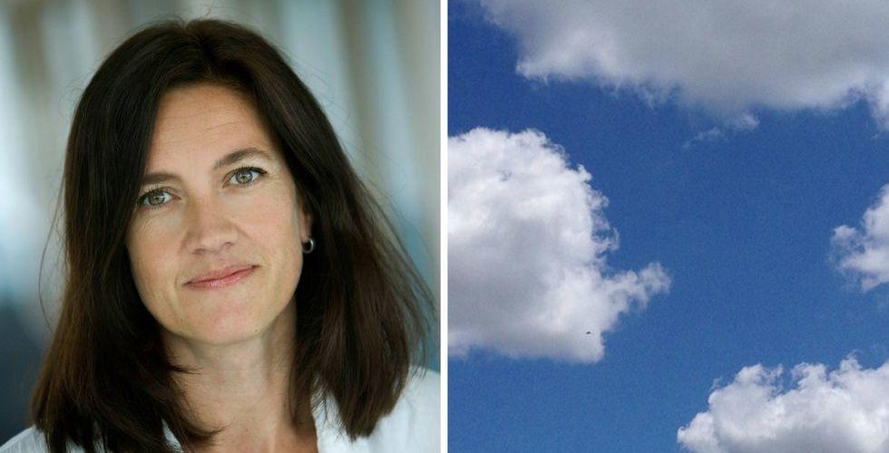 Microsoft dubblar molnbidrag i charmoffensiv mot startups
