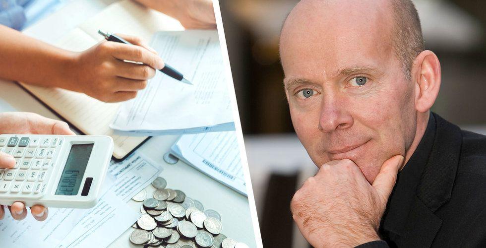 Almi har fått in låneförfrågningar på 3 miljarder kronor