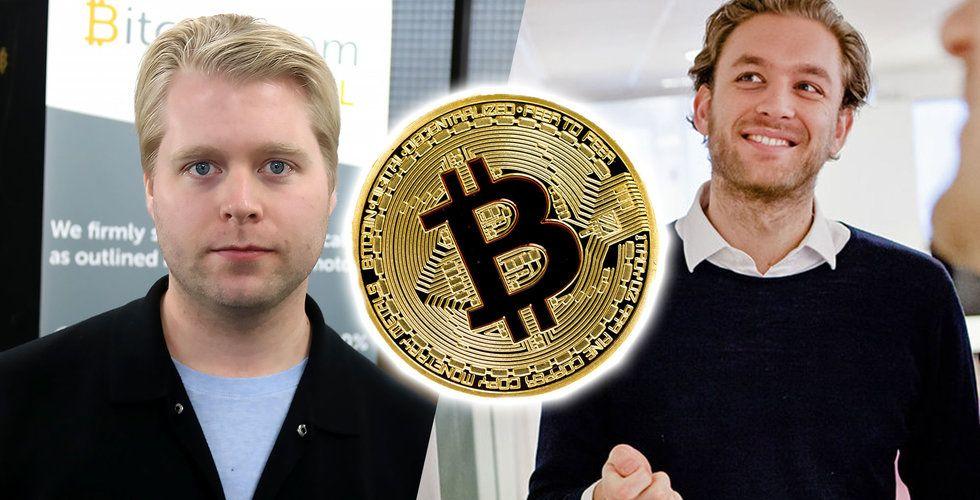 """Bitcoin Cash rusar när bitcoin sjunker: """"Det är en stor grej"""""""