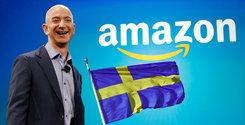 Breakit - Amazons senaste drag – startar betalbolag i Sverige