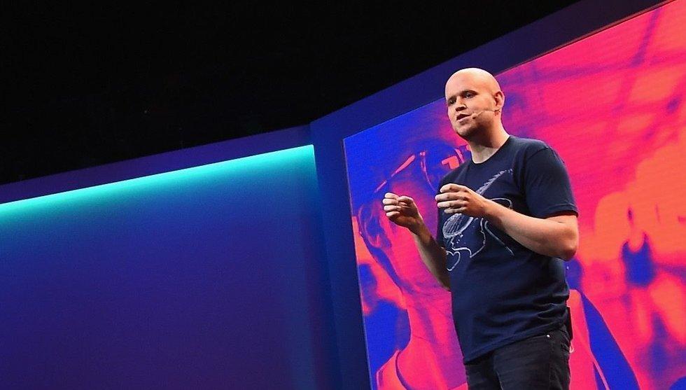 Spotify lånar 8 miljarder från hedgefond och riskkapitaljätte