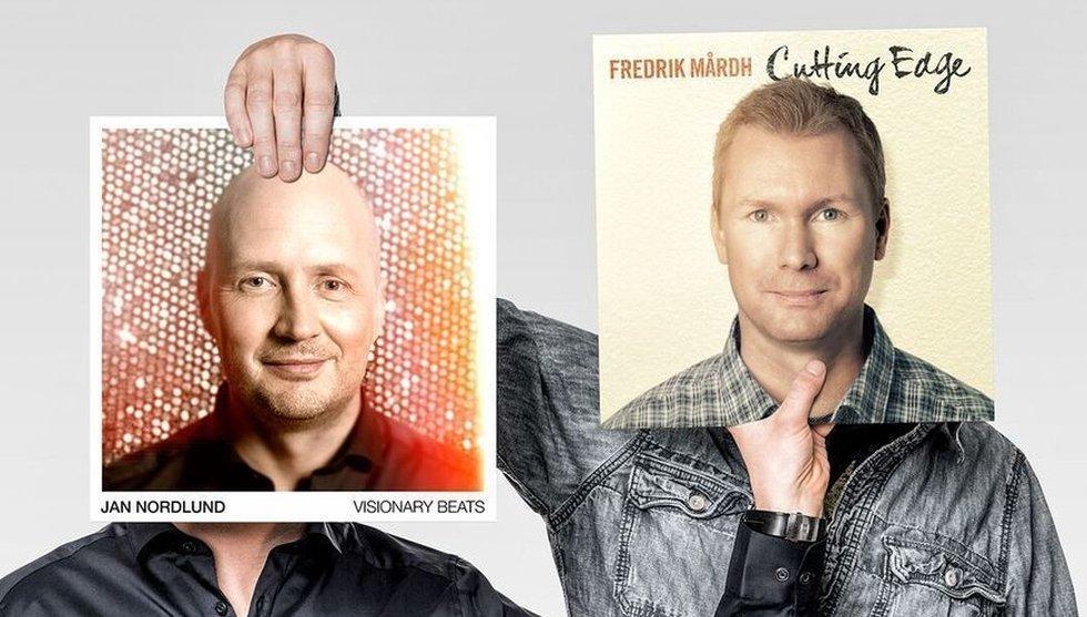 Jan Nordlund fixar rätt omslag med sin startup Cover Art Factory