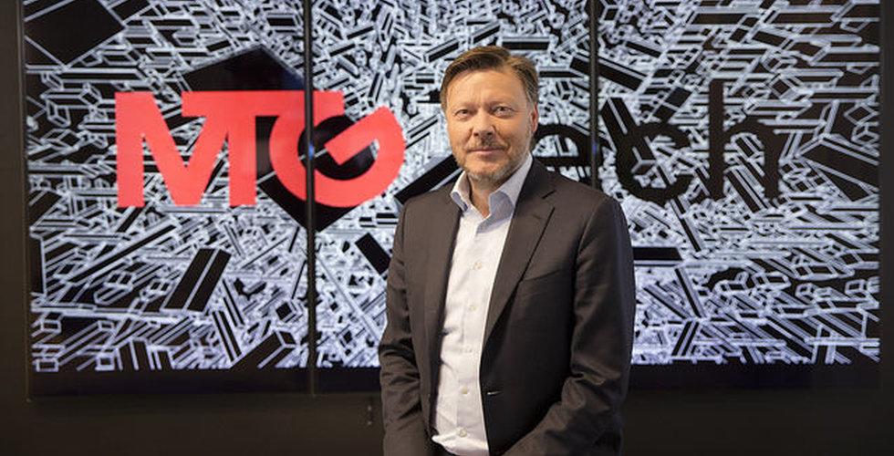 Breakit - MTG säljer mediebolag – för 300 miljoner