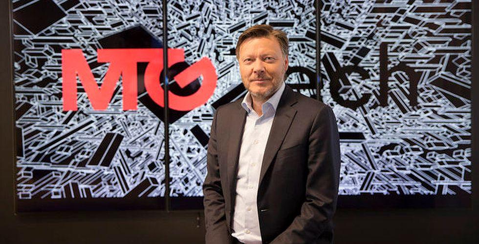 MTG säljer mediebolag – för 300 miljoner