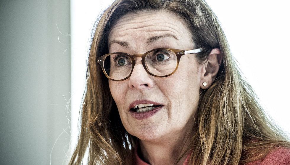"""Breakit - Rapport: Bankerna är """"under belägring"""" - Swedbank värst ute"""