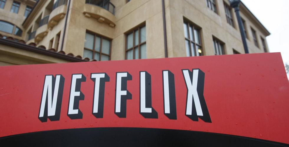 Netflix tappar i Sverige – så många prenumererar nu