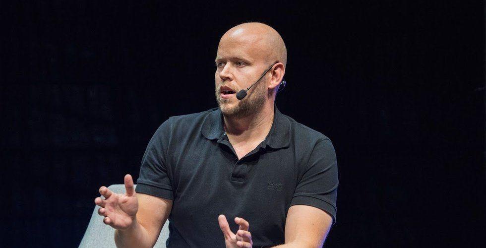 Spotify byter videostrategi –för tredje gången på tre år