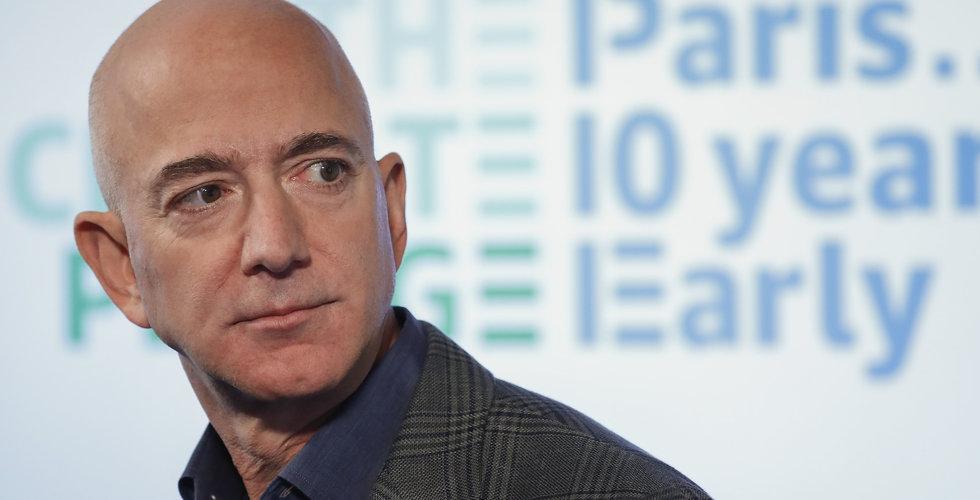 Amazon köper indisk startup
