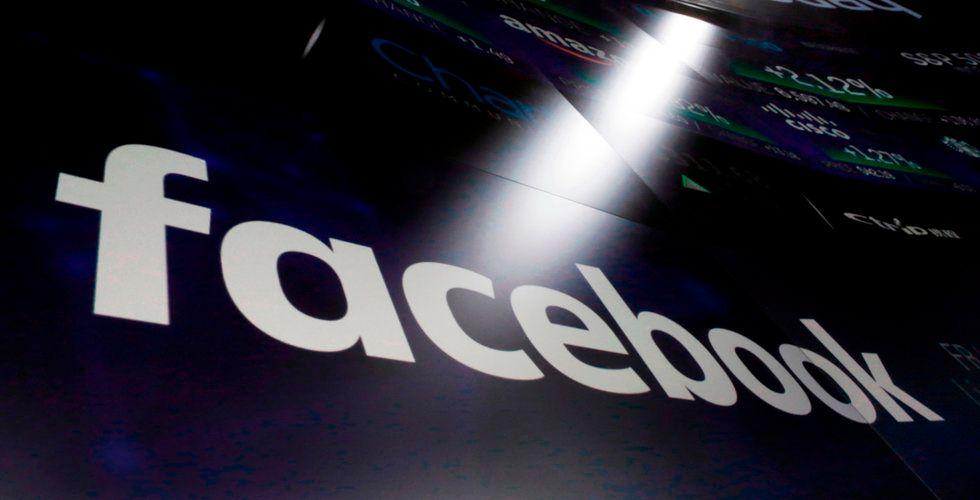 Facebook får böter i Brasilien