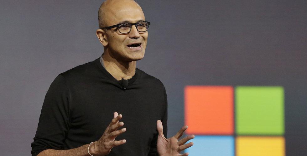Breakit - Microsoft lanserar sin Slack-dödare till alla Office 365-användare