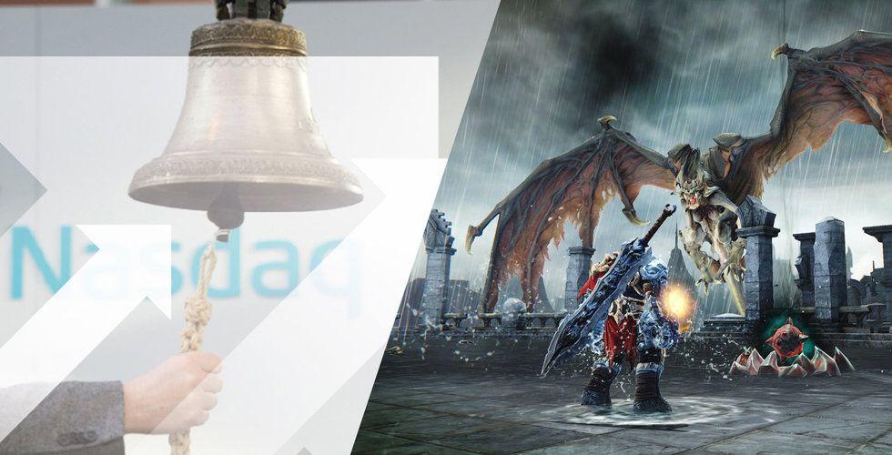 Breakit - Spelbolagen rusade på börsen efter starka rapporter